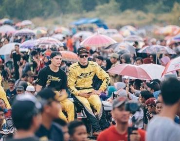 Indonesia Racing