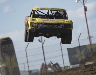 Lucas Oil Speedway, Missouri